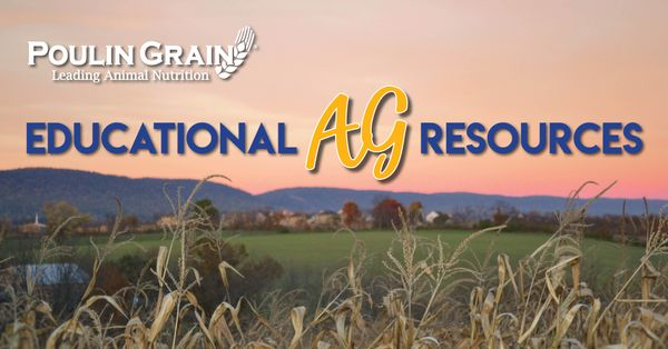 Educational Ag. Resources